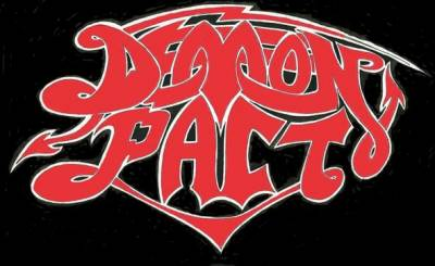 logo Demon Pact